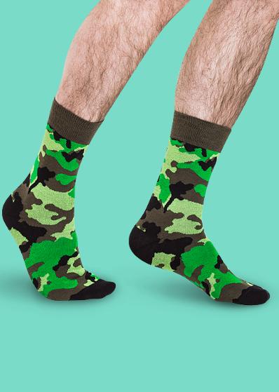 Картинка с носками на 23 февраля, тему город для